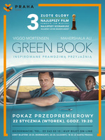 Ekobilet - Green Book
