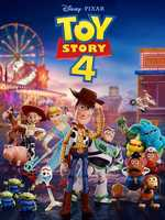 Toy Story 4 2D DUB