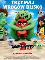 Angry Birds 2 Film (2D, dubbing)