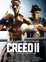 Ekobilet - Creed II 2D NAP