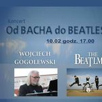 Ekobilet - Od Bacha do Beatlesów