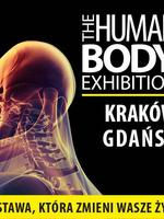 Ekobilet - The Human Body Exhibition Kraków